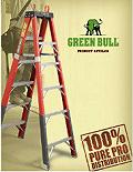 Green Bull Catalog
