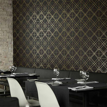 MODERNA | ART DECO WALLPAPER