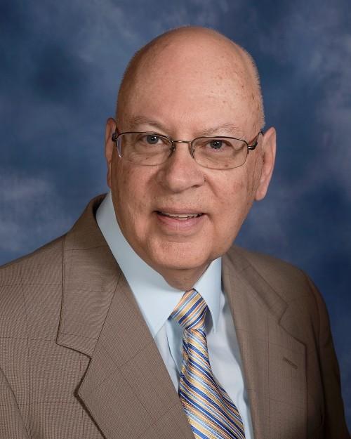 Jon-Roy Ramsour - Music/Education Minister