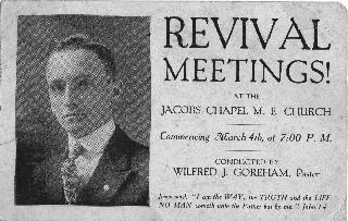 1917 copy original