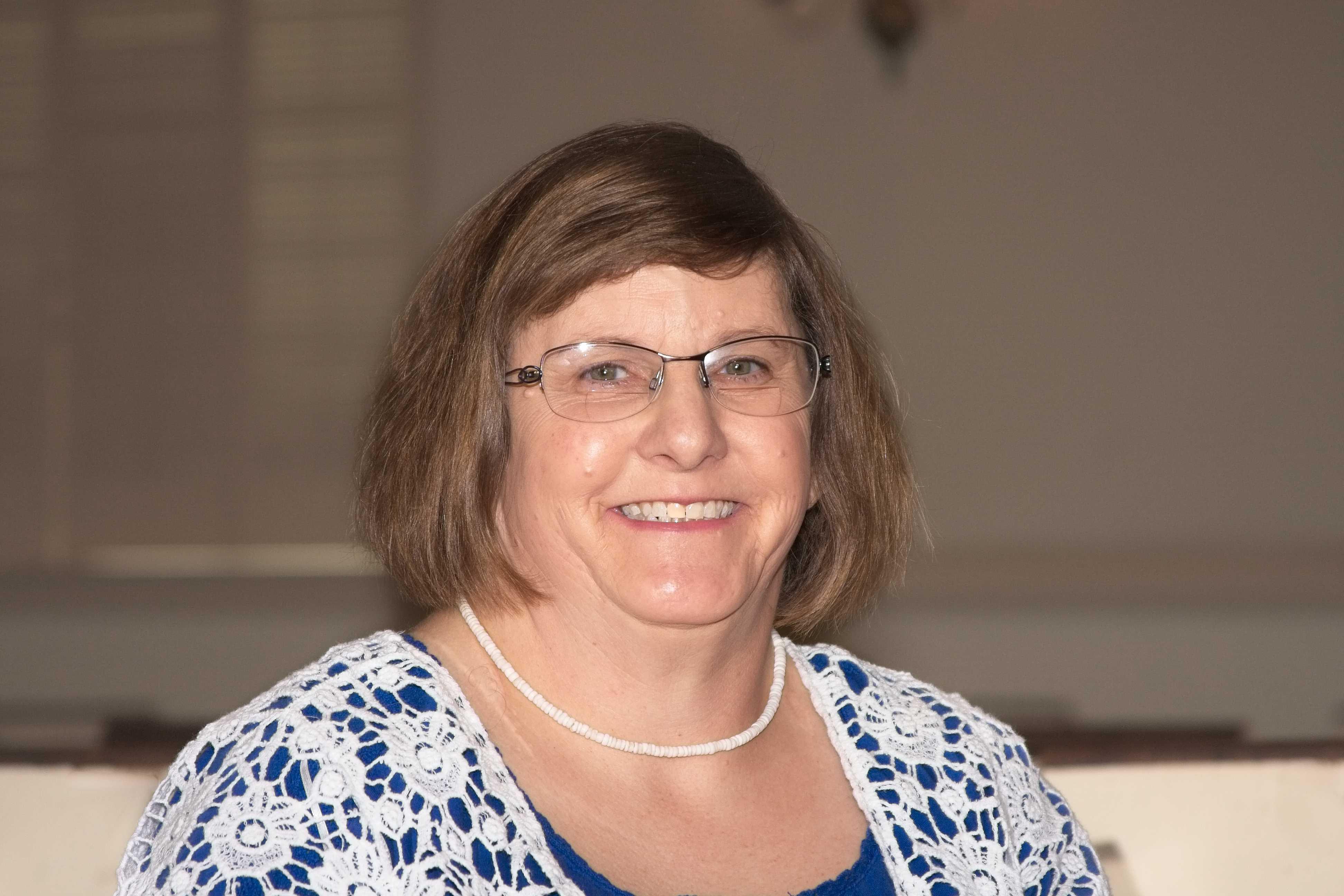 Senior Pastor: Rev. Christy Bandy