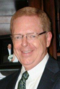 Minister of Music: Dr. Ed Lyon