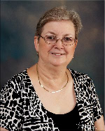 Administrative Assistant: Mrs. Ruth Sims