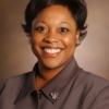 Dr. Elizabeth Williams - Associate Pastor