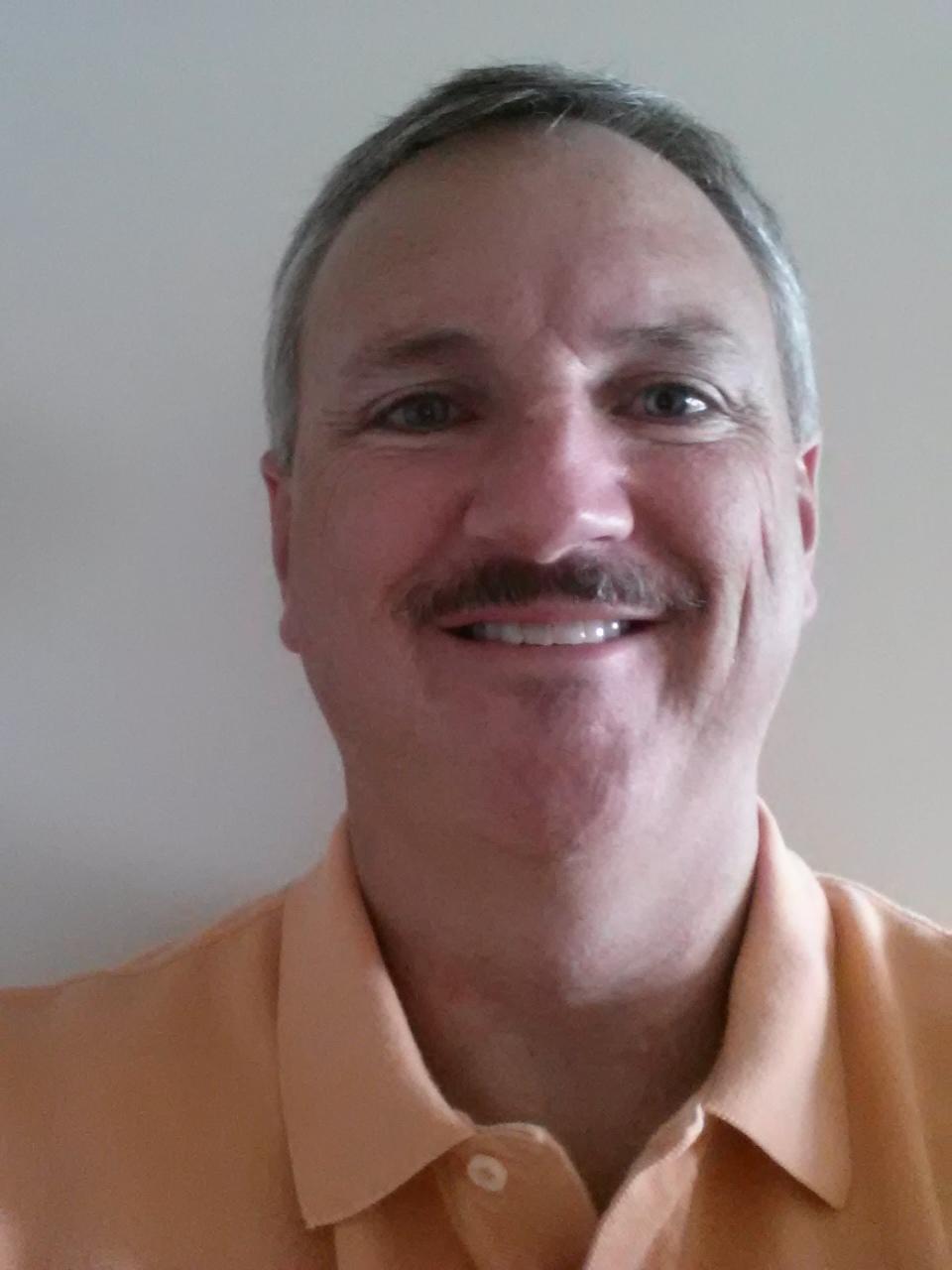 Dr. Greg Love