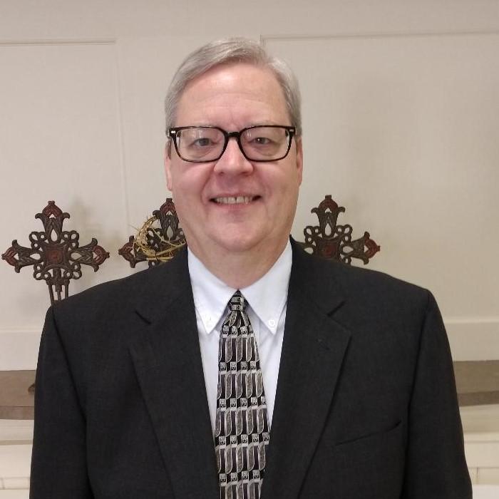 Rev. Andy Gartman