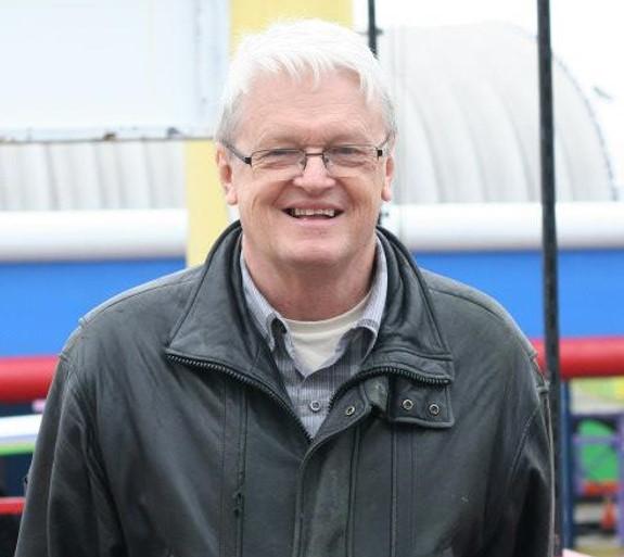 Rev. Gary Mullins