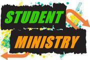 Student ministry medium