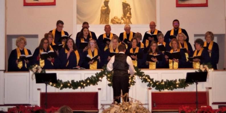 Lynn Garden Baptist Church |