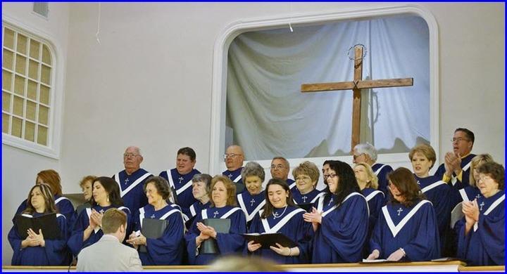 Choir-web