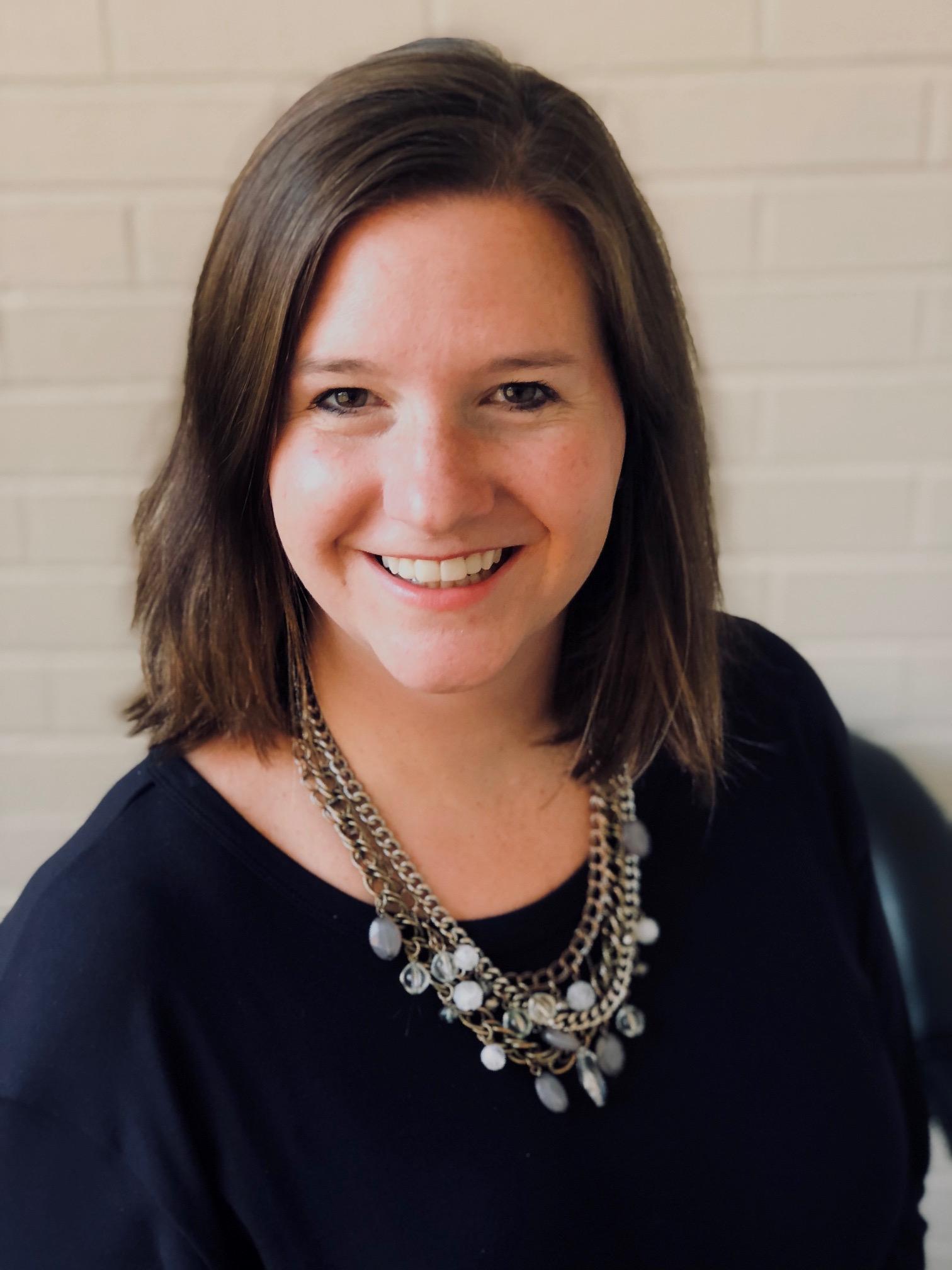 Dr. Olivia Poole, Pastor