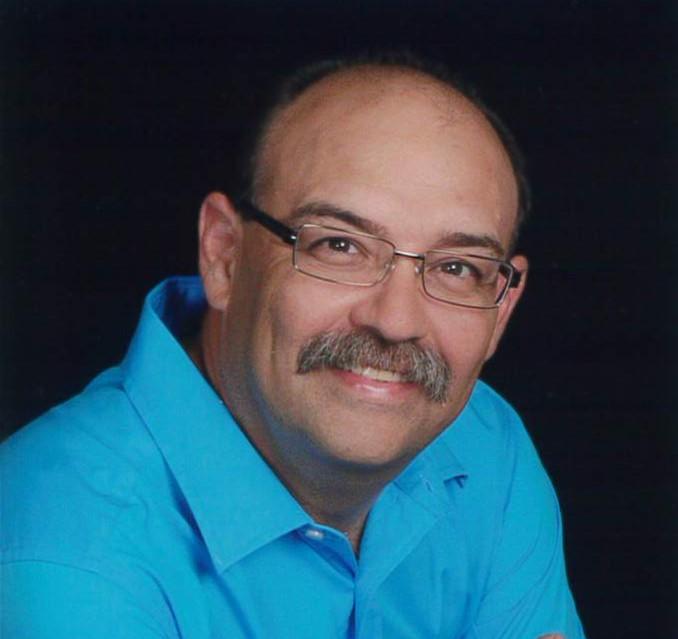 Ivan Powell, Maintenance Director
