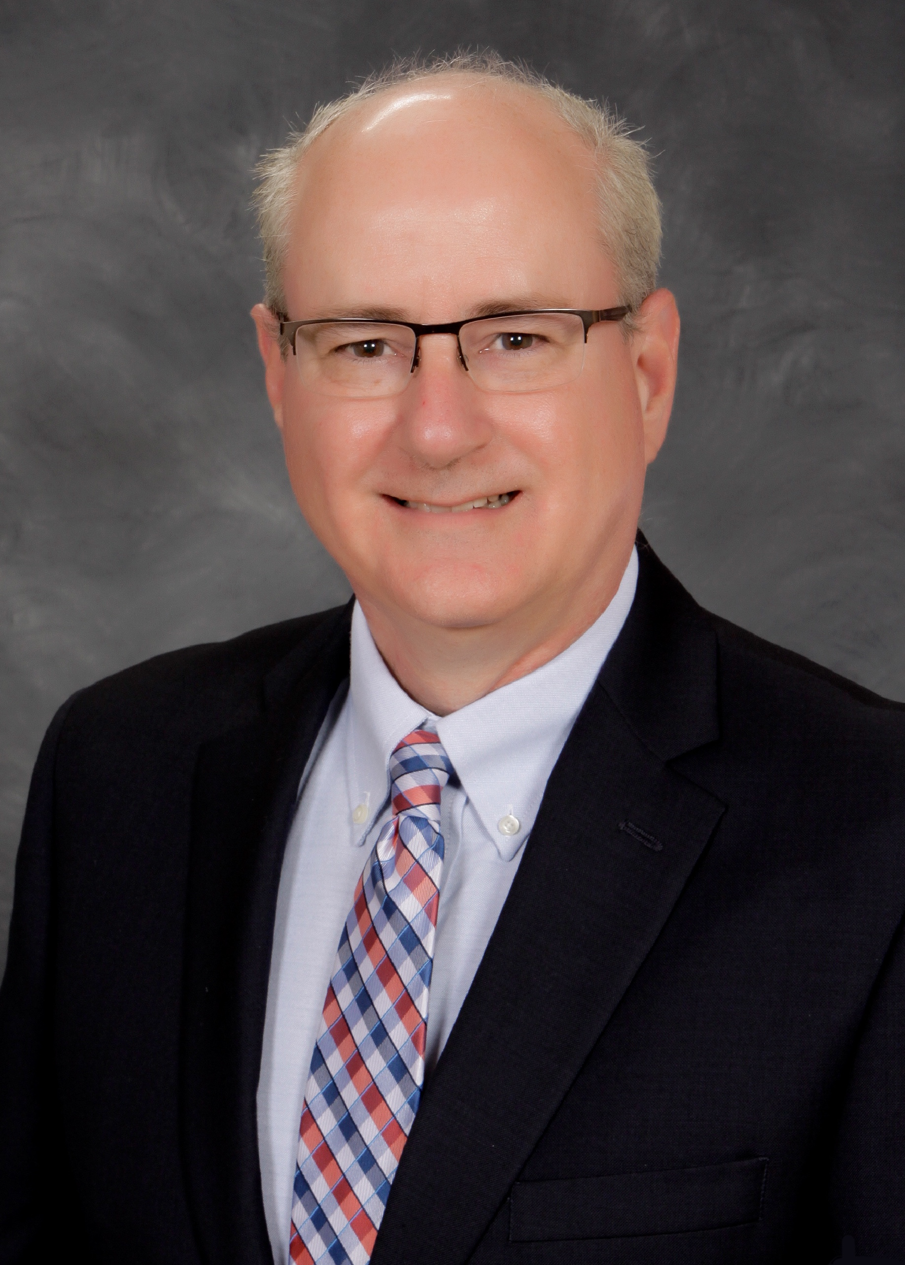 Dr. David E. Cranford, Senior Pastor