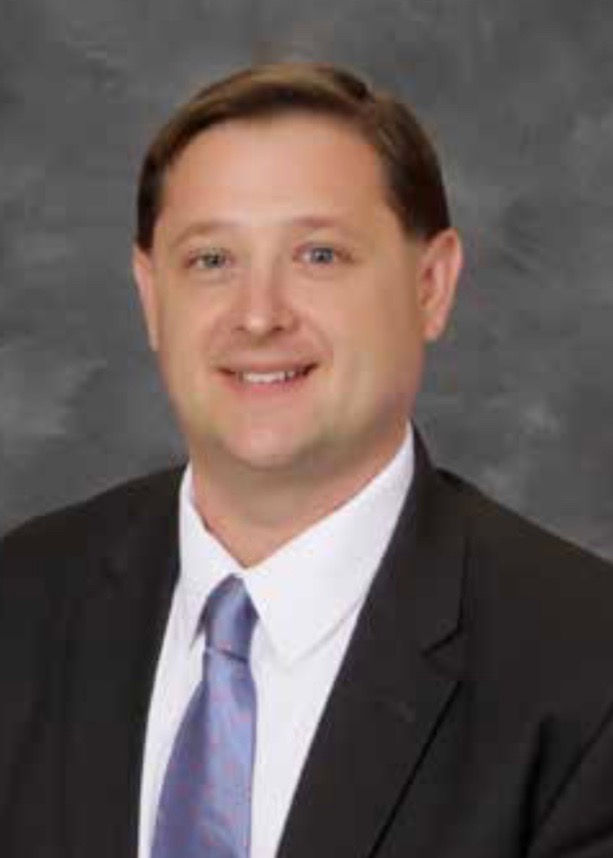 Josh Dickson, Minister of Discipleship