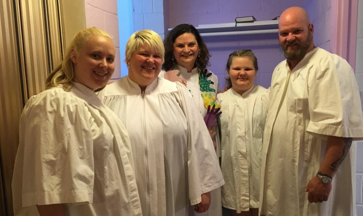 Baptism original