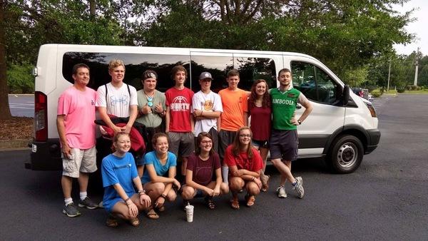 Youth | Watkinsville First United Methodist Church