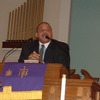Pastor Anthony Parrish's Vision for the Church