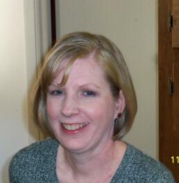 Sally Pike