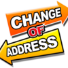 Change of address logo thumb
