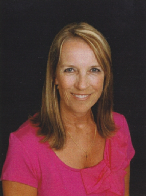Tammy Bowden - Ministry Assistant