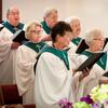 Choir (Sun. & Wed.)