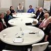 UMW: United Methodist Women (2nd Mon.)