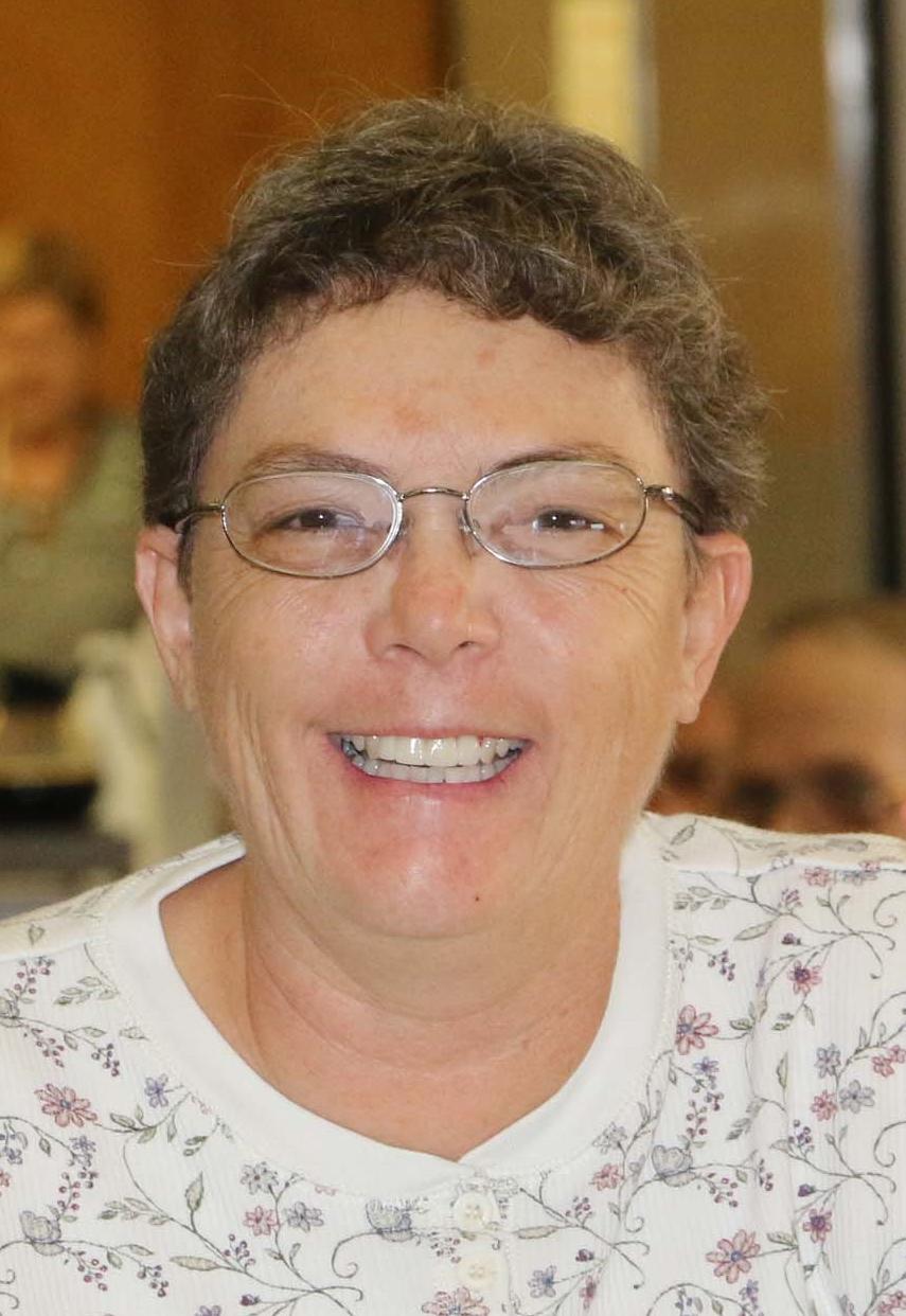 Ruth Ann Hudson - Children's Director