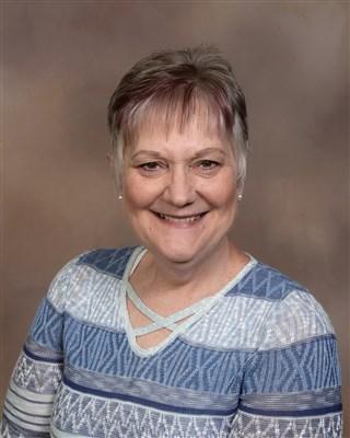 Pastor Kathy King