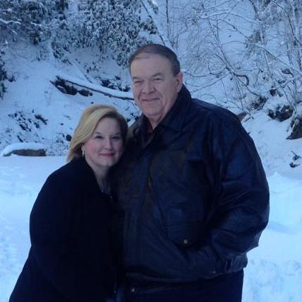 Jim and Becky McCann