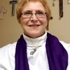 Associate Pastor Kathy Johnson
