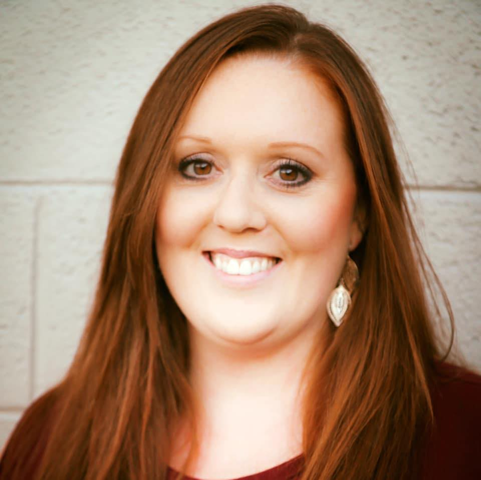Crystal Purvis, Office Administrator