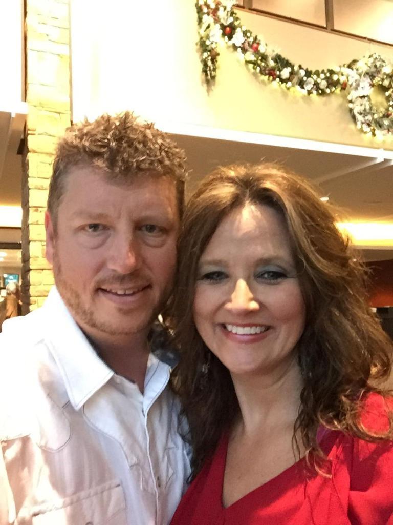 Mark and Julie Davidson