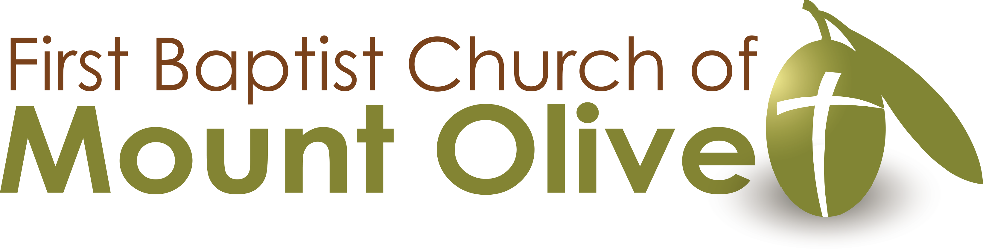 Sermon Notes | First Baptist Church Mt  Olive