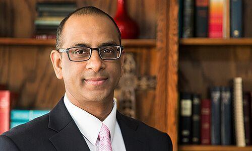 Pastor Arun Paul