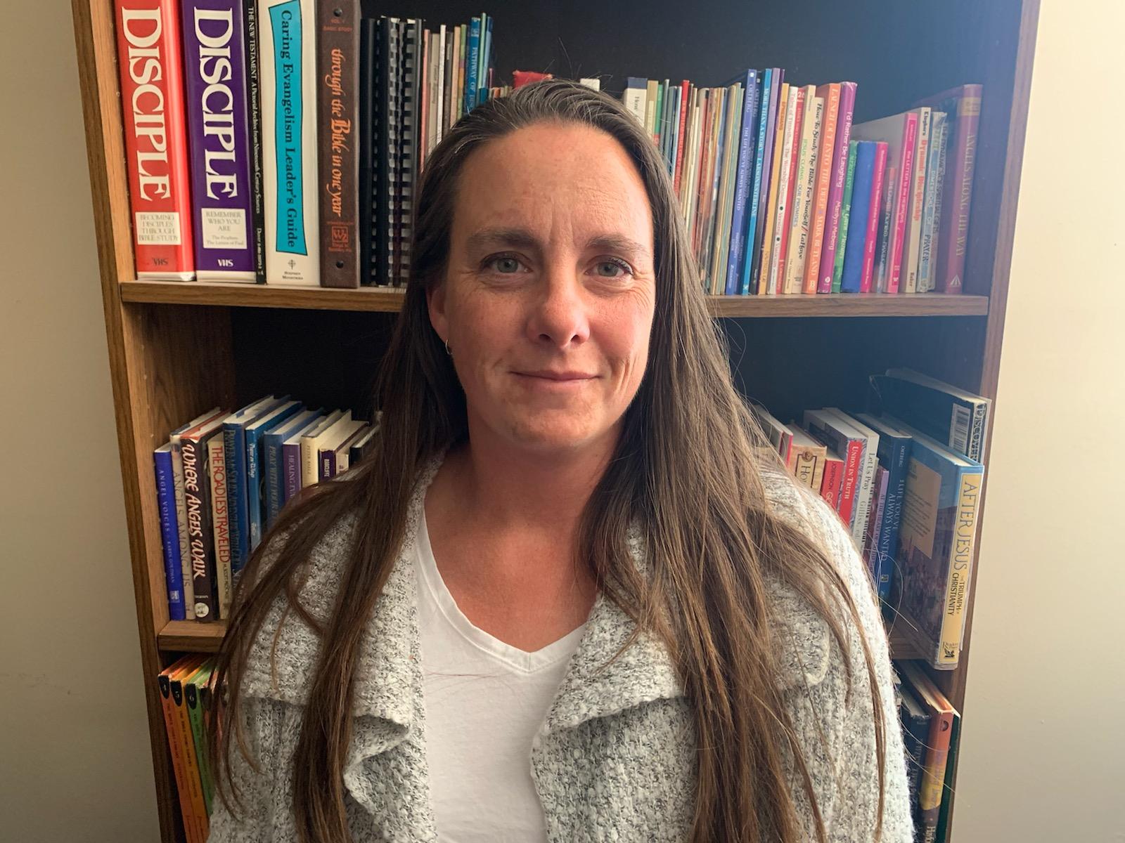Shannon Konrad