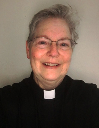 Deacon Susan Wert