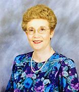 Melonie Orr - Church Administrator