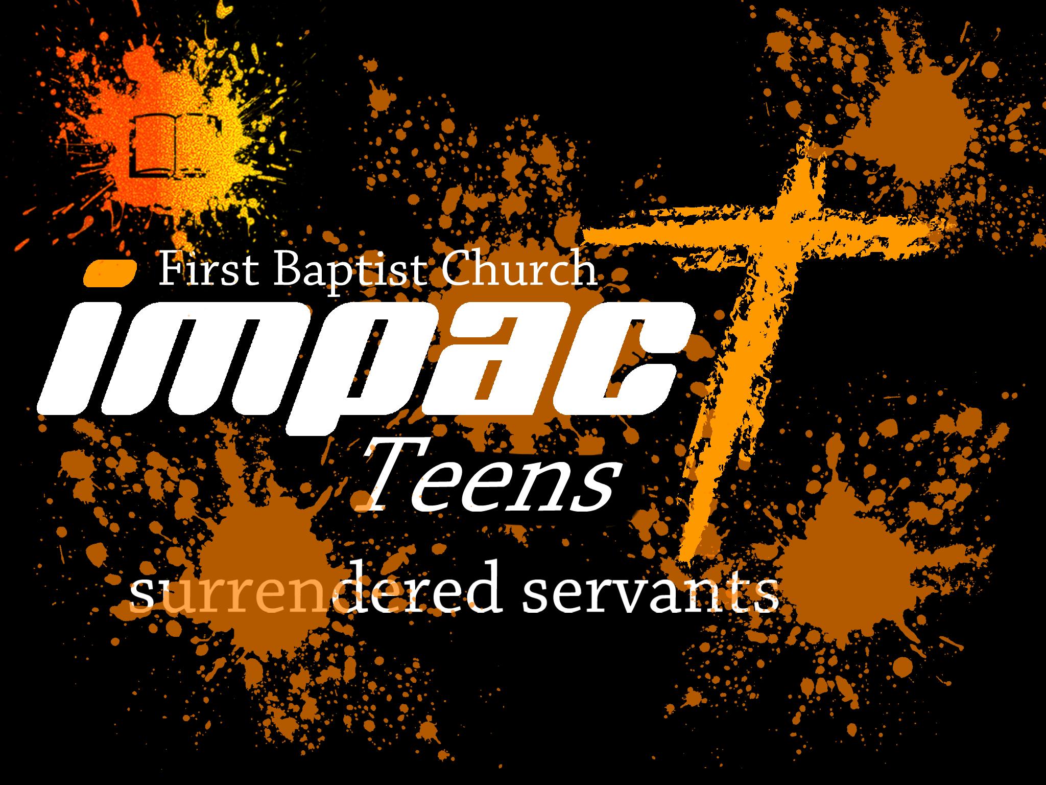 Impact teens