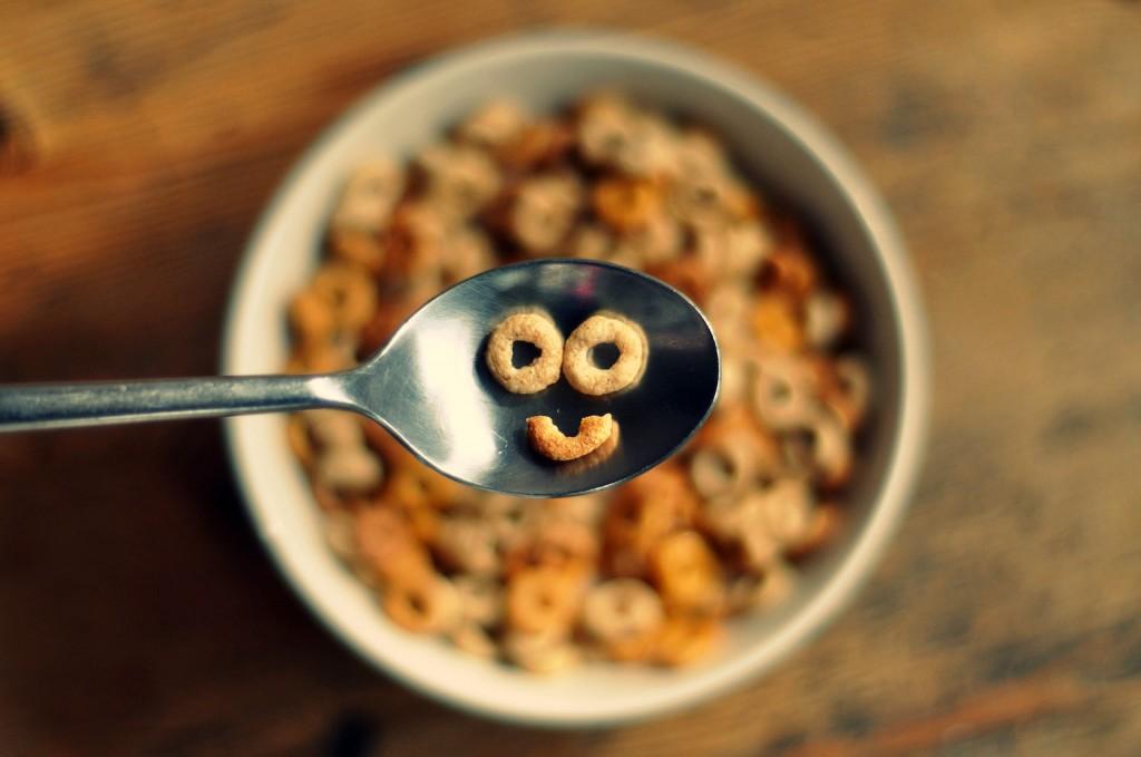 Sunday Morning Children's Breakfast