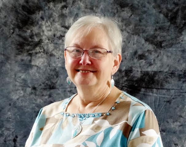 Anita Carey, Secretary