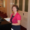 Sheryl West, Pianist & Church Treasurer
