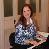 Cathy Vinson, Pianist
