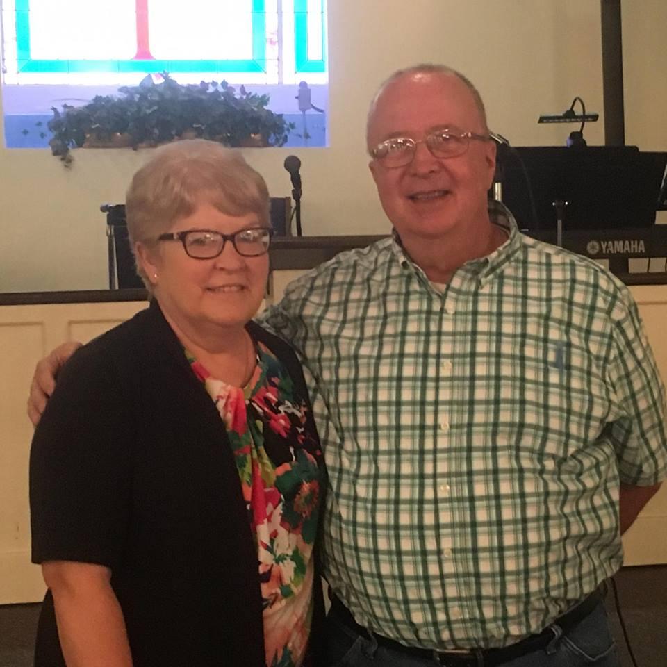 Rick Hinkle - Pastor