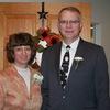 Pastor Mike Hardesty