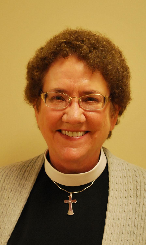 The Rev. Monica Carlson
