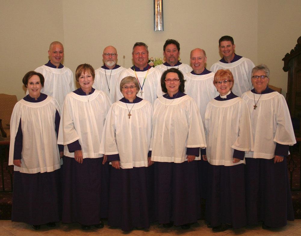 Choir original