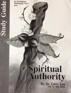 Spiritualauth cover medium