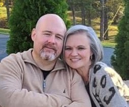 Chad and Christy Hill, Next Step Music Directors