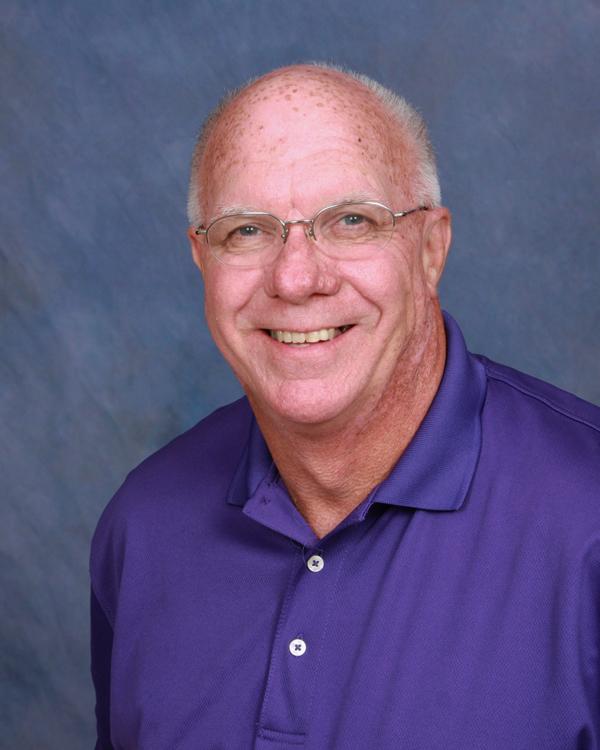 Eddie johnson, associate pastor original