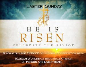 Easter medium